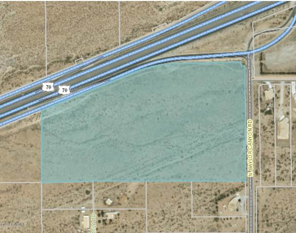 5200 Baylor Canyon Road, Las Cruces, NM 88011 (MLS #1900446) :: Better Homes and Gardens Real Estate - Steinborn & Associates