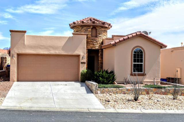 4208 Franzia Road, Las Cruces, NM 88011 (MLS #1900782) :: Steinborn & Associates Real Estate