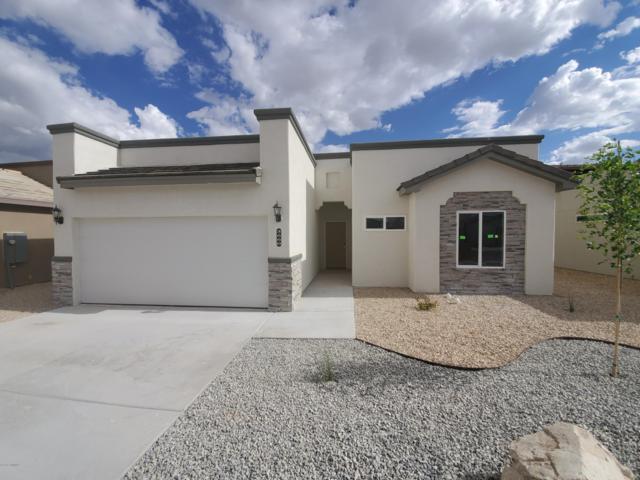 3660 W Maya Court, Las Cruces, NM 88012 (MLS #1900898) :: Steinborn & Associates Real Estate