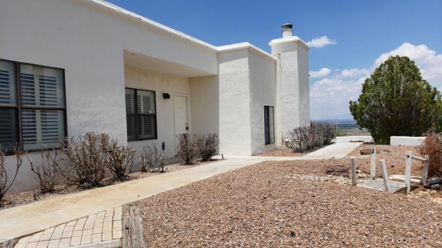 6285 Desert Star Road, Las Cruces, NM 88005 (MLS #1901197) :: Steinborn & Associates Real Estate
