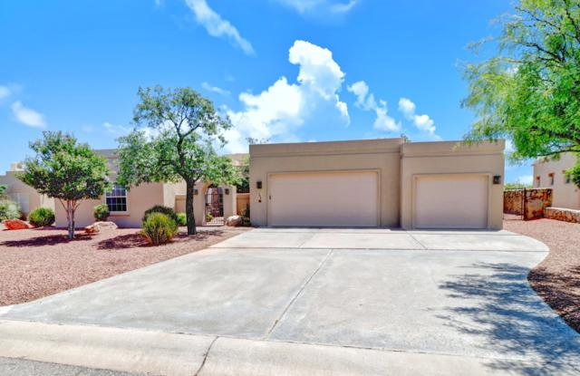1620 Via Diamante, Las Cruces, NM 88007 (MLS #1901655) :: Arising Group Real Estate Associates