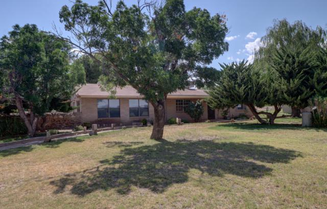 4725 Northwind Road, Las Cruces, NM 88007 (MLS #1901664) :: Steinborn & Associates Real Estate