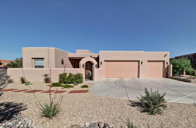 5137 San Carlos Court, Las Cruces, NM 88011 (MLS #1901686) :: Arising Group Real Estate Associates