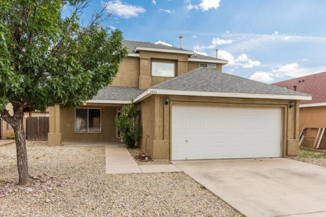 2955 Fountain Avenue, Las Cruces, NM 88007 (MLS #1902051) :: Steinborn & Associates Real Estate