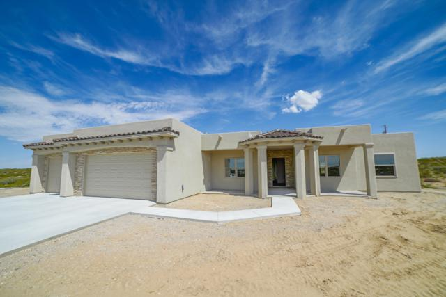2187 Guamis Road, Las Cruces, NM 88012 (MLS #1902131) :: Steinborn & Associates Real Estate