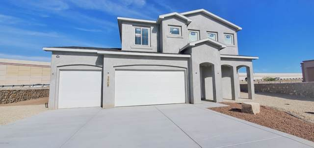 3908 Ringneck Drive, Las Cruces, NM 88001 (MLS #1902174) :: Steinborn & Associates Real Estate