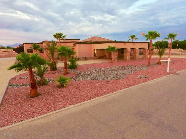 4620 Tetakawi Court, Las Cruces, NM 88007 (MLS #1902470) :: Steinborn & Associates Real Estate
