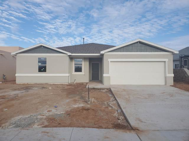 5906 Big Jim Drive, Las Cruces, NM 88012 (MLS #1902660) :: Steinborn & Associates Real Estate