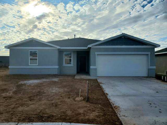 5913 Big Jim Drive, Las Cruces, NM 88012 (MLS #1902661) :: Steinborn & Associates Real Estate