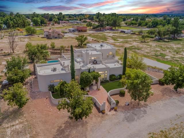1535 Wind Lane, Las Cruces, NM 88007 (MLS #1902833) :: Steinborn & Associates Real Estate