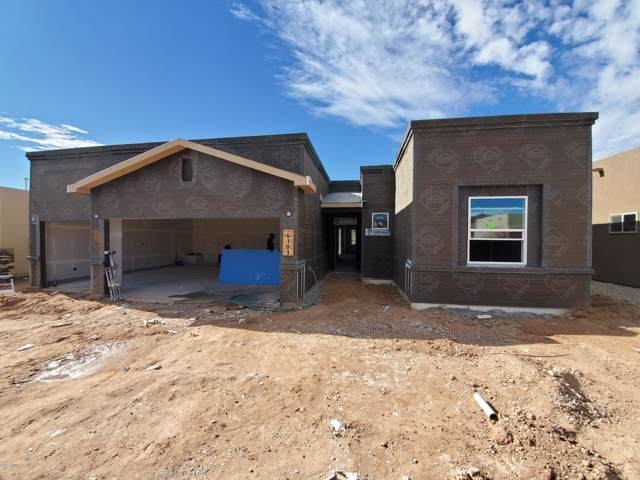 6101 Arosa Street, Las Cruces, NM 88012 (MLS #1902861) :: Arising Group Real Estate Associates