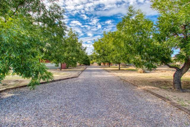 1081 Bleimeyer Road, Las Cruces, NM 88007 (MLS #1902890) :: Steinborn & Associates Real Estate
