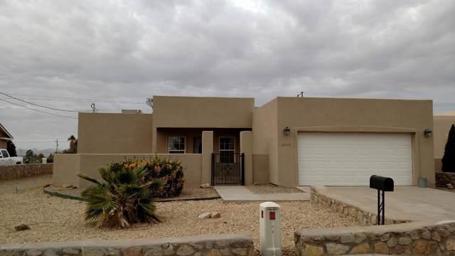 6545 Reynolds Drive, Las Cruces, NM 88011 (MLS #1903255) :: Steinborn & Associates Real Estate
