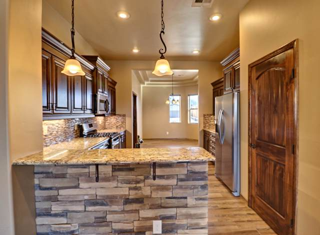 4467 Maricopa Circle, Las Cruces, NM 88011 (MLS #2000111) :: Agave Real Estate Group