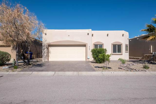 4127 Crianza Way, Las Cruces, NM 88011 (MLS #2000194) :: Arising Group Real Estate Associates
