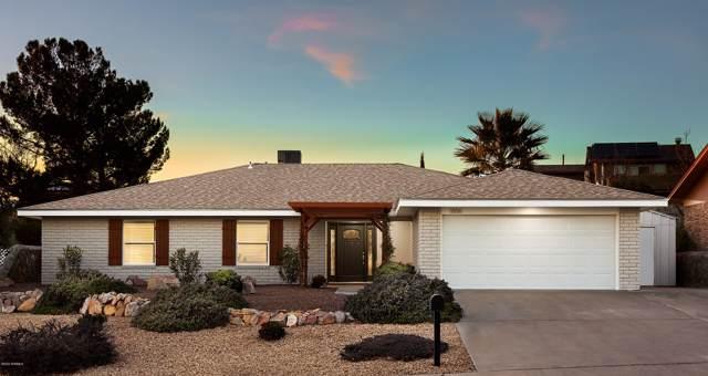 1806 Salinas Drive, Las Cruces, NM 88011 (MLS #2000200) :: Steinborn & Associates Real Estate