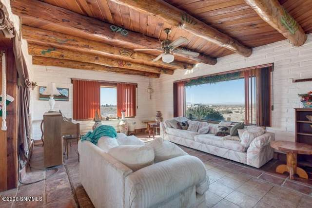 1670 Goodsight Road, Deming, NM 88030 (MLS #2000671) :: Arising Group Real Estate Associates