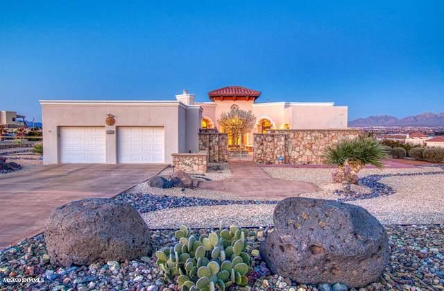 5660 Spanish Pointe Road, Las Cruces, NM 88007 (MLS #2000741) :: Arising Group Real Estate Associates