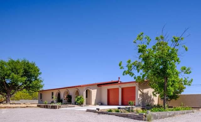 4020 Senna Drive, Las Cruces, NM 88011 (MLS #2001180) :: Arising Group Real Estate Associates