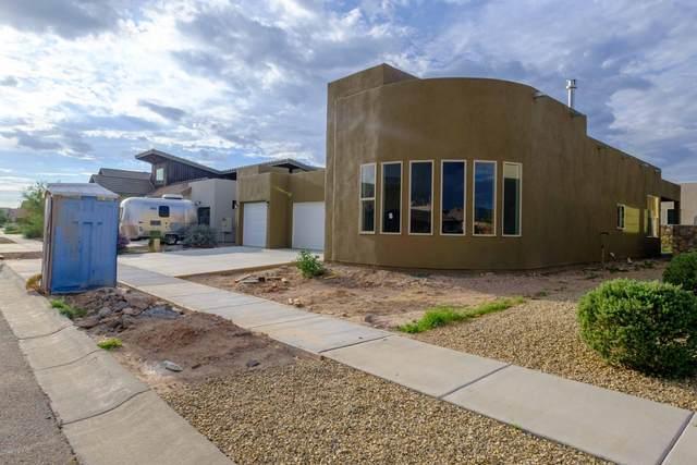 3695 Santa Adriana Avenue, Las Cruces, NM 88012 (MLS #2001320) :: Agave Real Estate Group