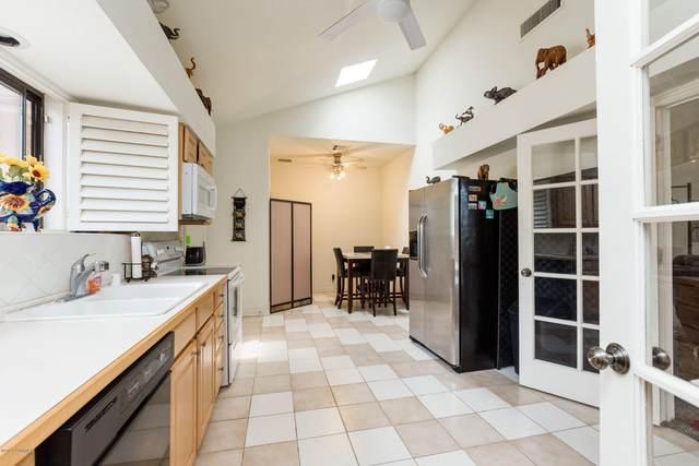 6560 Rio Seco Court, La Mesa, NM 88044 (MLS #2001597) :: Better Homes and Gardens Real Estate - Steinborn & Associates