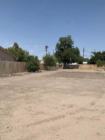 420 N Mesilla Street, Las Cruces, NM 88005 (MLS #2002080) :: Better Homes and Gardens Real Estate - Steinborn & Associates