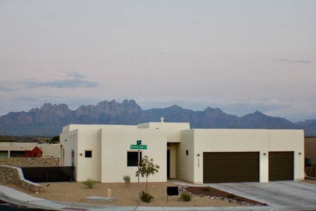 4288 Meadow Sage Place, Las Cruces, NM 88011 (MLS #2002505) :: Las Cruces Real Estate Professionals