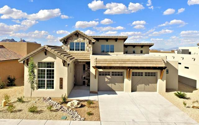 3693 Santa Minerva Avenue, Las Cruces, NM 88012 (MLS #2002539) :: Better Homes and Gardens Real Estate - Steinborn & Associates