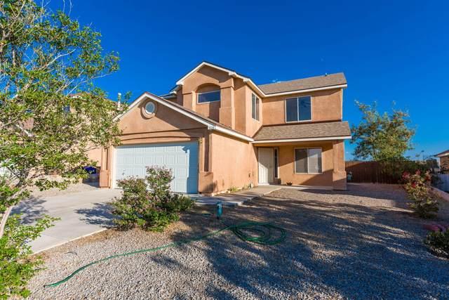 1108 Gunsight Peak Drive, Las Cruces, NM 88012 (MLS #2002547) :: Better Homes and Gardens Real Estate - Steinborn & Associates