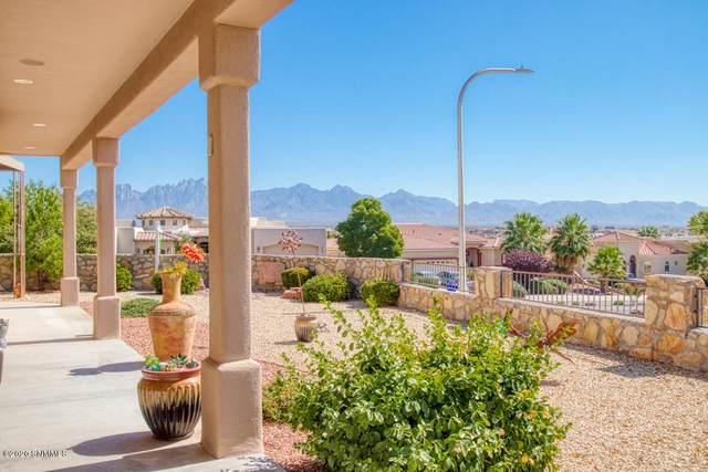 1204 Percha Creek Way, Las Cruces, NM 88011 (MLS #2002582) :: Arising Group Real Estate Associates