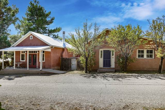 396 Calle Del Norte Road, MONTICELLO, NM 87939 (MLS #2002819) :: Las Cruces Real Estate Professionals