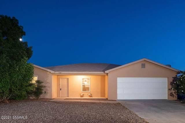 5722 Pecan Lane, Las Cruces, NM 88012 (MLS #2102332) :: Agave Real Estate Group
