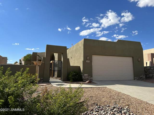 Address Not Published, Las Cruces, NM 88011 (MLS #2103130) :: Agave Real Estate Group