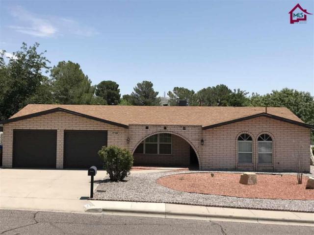 1759 Royal Drive, Las Cruces, NM 88011 (MLS #1702279) :: Steinborn & Associates Real Estate