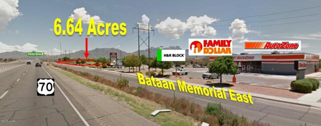 0 Bataan Memorial, Las Cruces, NM 88012 (MLS #1702596) :: Steinborn & Associates Real Estate