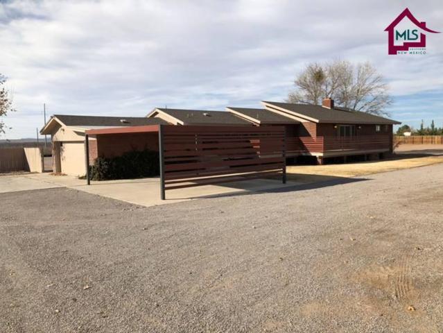 5638 Lassiter Road, Las Cruces, NM 88001 (MLS #1703104) :: Steinborn & Associates Real Estate