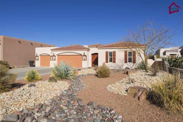 6856 Alhambra Court, Las Cruces, NM 88007 (MLS #1800104) :: Steinborn & Associates Real Estate