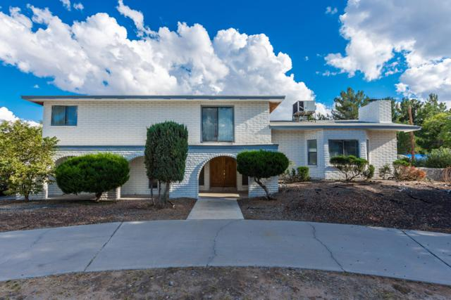 3016 Camino Real Street, Las Cruces, NM 88001 (MLS #1805758) :: Steinborn & Associates Real Estate