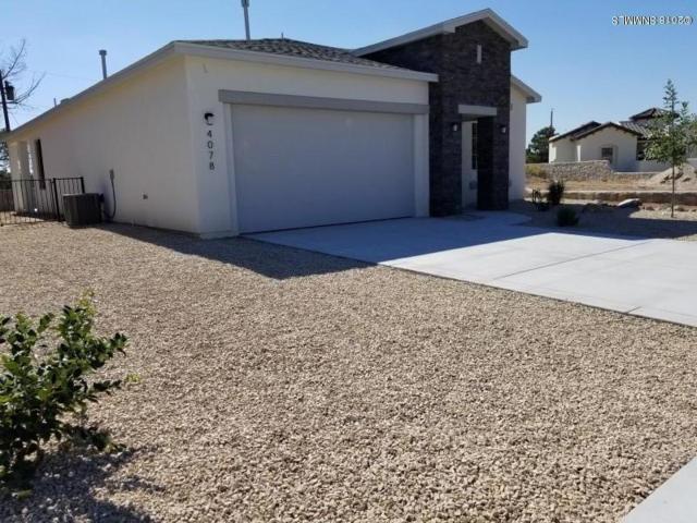 4078 Bravia Dove Loop, Las Cruces, NM 88001 (MLS #1806153) :: Austin Tharp Team