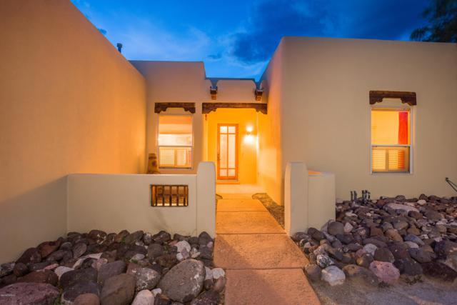 2905 Scenic Ridge Loop, Las Cruces, NM 88011 (MLS #1806806) :: Steinborn & Associates Real Estate