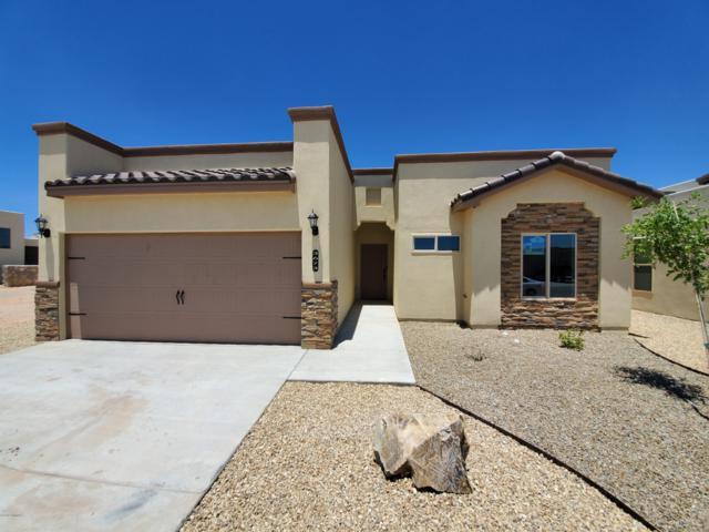 3673 W Maya Court, Las Cruces, NM 88012 (MLS #1900889) :: Arising Group Real Estate Associates