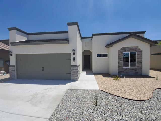 3660 W Maya Court, Las Cruces, NM 88012 (MLS #1900898) :: Arising Group Real Estate Associates