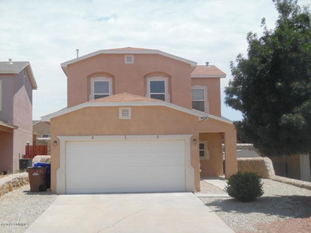 4630 Mesita Street, Las Cruces, NM 88012 (MLS #1901954) :: Steinborn & Associates Real Estate