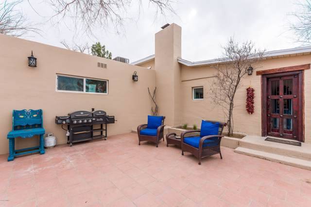 1324 Harper Road, Mesilla Park, NM 88047 (MLS #1902213) :: Steinborn & Associates Real Estate