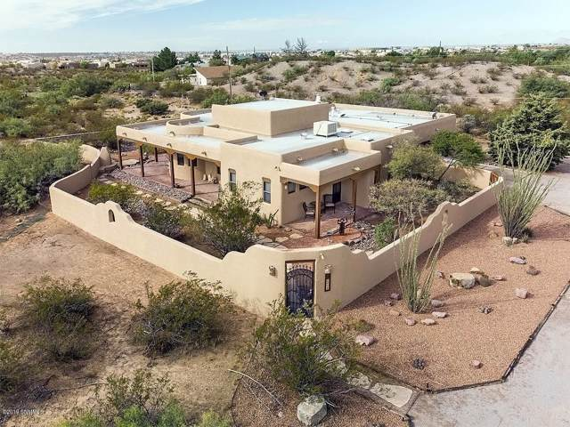 5275 Feliz Real, Las Cruces, NM 88011 (MLS #1902423) :: Steinborn & Associates Real Estate