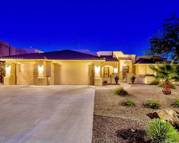 3572 Saddle Rock Road, Las Cruces, NM 88011 (MLS #1902844) :: Steinborn & Associates Real Estate
