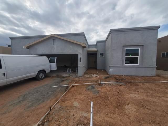 6101 Arosa Street, Las Cruces, NM 88012 (MLS #1902861) :: Steinborn & Associates Real Estate