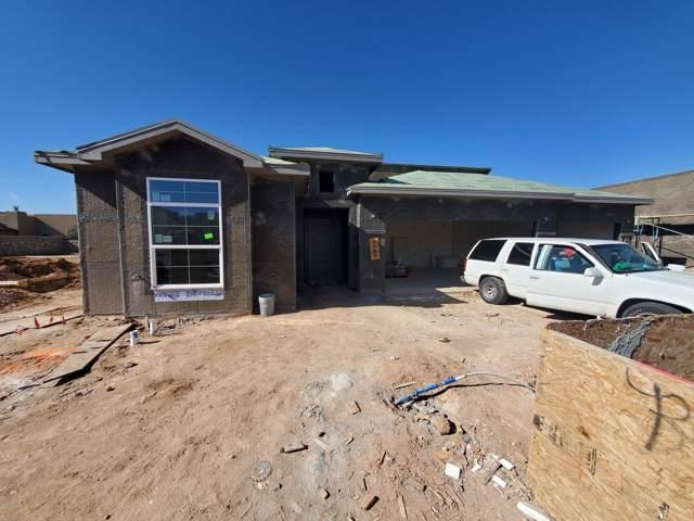 6069 Arosa Street, Las Cruces, NM 88012 (MLS #1902863) :: Steinborn & Associates Real Estate