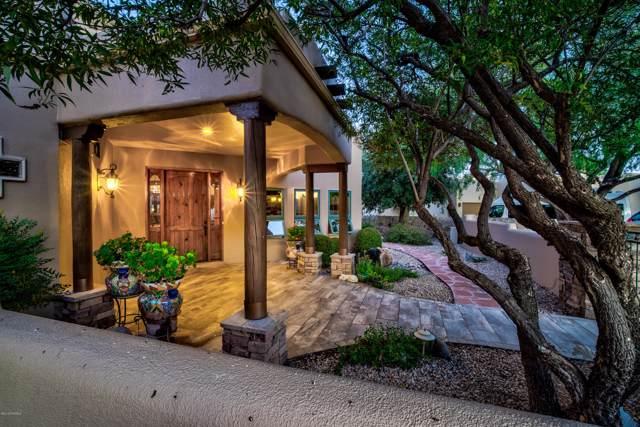 2042 Cortabella, Las Cruces, NM 88005 (MLS #1902977) :: Steinborn & Associates Real Estate