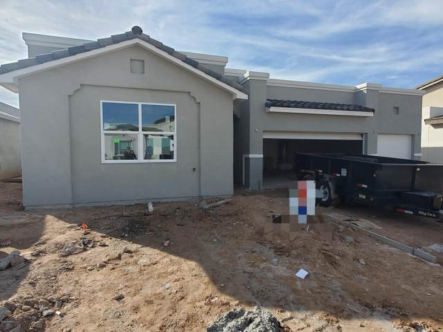 6073 Arosa Street, Las Cruces, NM 88012 (MLS #1903018) :: Steinborn & Associates Real Estate